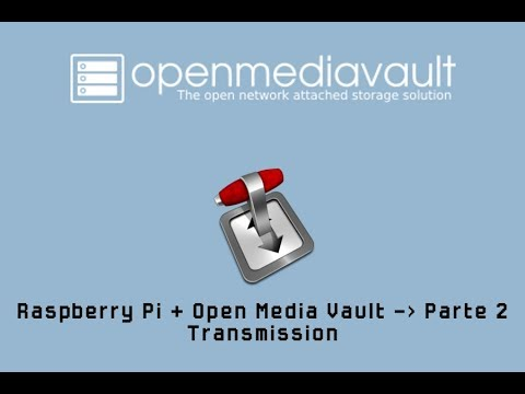Download How To Make Nas With Raspberrypi Using Openmediavault Video