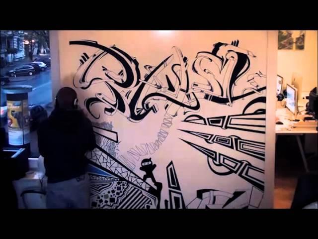 OESU x Backyard Cartel   Los Angeles