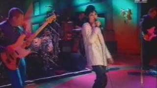 Siouxsie And The Banshees- O Baby And Stargazer (live from m t v 's most wanted '95)