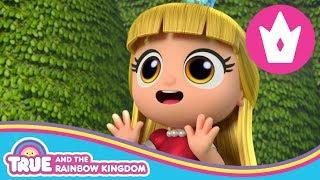Princess Grizelda Compilation | True and the Rainbow Kingdom