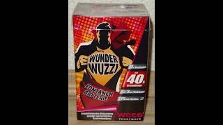 Weco Wunder Wuzzi - 1,99€ Fontänenbatterie