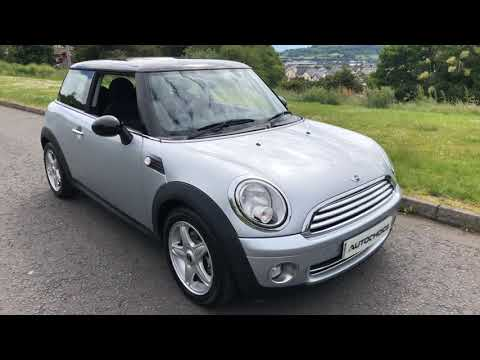 Mini Used Cars For Sale In Northern Ireland On Auto Trader Uk