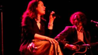 Natalie Merchant - 2010-05-12 - Don´t talk.AVI