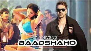 Baadshaho songs - Samjha na | Arijit Singh | Emraan Hashmi, Esha Gupta, Ajay Devgn