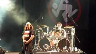 D.R.I. - Thrashard Live@Rock al Parque 2011