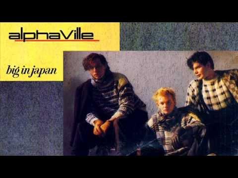Seeds Lyrics – Alphaville