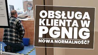 """Innowacyjne stanowisko obsługi klienta w PGNiG. Czy stanie się standardem w """"nowej normalności""""?"""