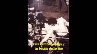 The doors - Lament (sub.español)