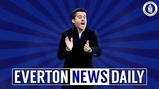 Silva Has Selection Decisions To Make | Everton News Daily