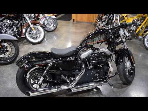 2013 Harley-Davidson Sportster® Forty-Eight® in South Saint Paul, Minnesota