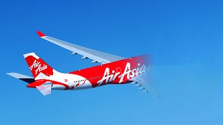 AirAsia Plane Vanishes, But Here's Some Much-Needed Perspective thumbnail