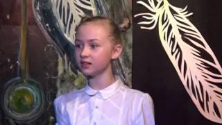 MIEJSKI KONKURS RECYTATORSKI 23.03.2016 SP IV – VI