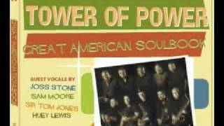 Tower of Power~Heaven Must Be Missing a Angel