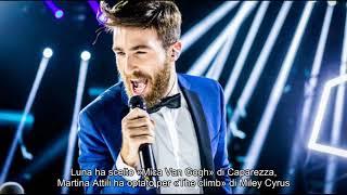 Notizie Calde: «X Factor 2018»: Lorenzo Licitra E Salmo Ospiti Della Semifinale