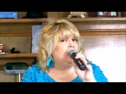 ADELE - Make You Feel My Love Cover By Theresa Leoniy