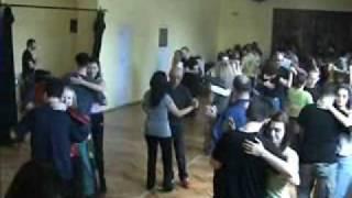Kizomba and Salsa Seminar in Belgrade (Serbia)