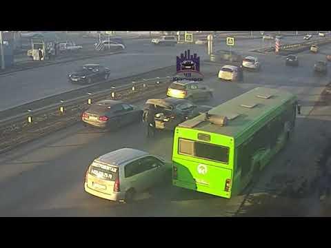 Бадалык 25.02.2019 ЧП Красноярск