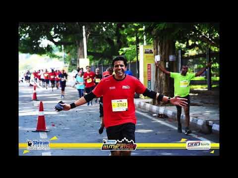 Running is Meditation | Dr Roshan Jain