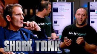 Billionaire's Son Develops App That Transforms Property Management | Shark Tank AUS