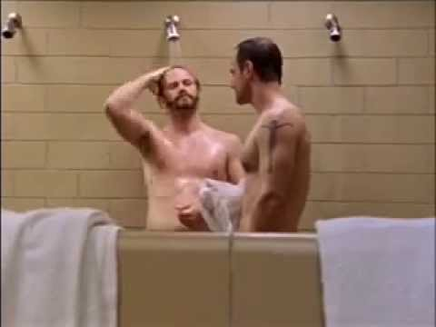 Hairy chris meloni naked very
