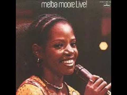 Melba Moore The Flesh Failures -Let the sunshine In