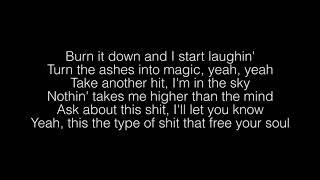 Bazzi  Focus Ft. 21 Savage Lyrics