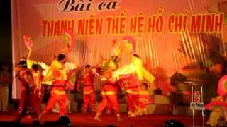 preview picture of video 'Cao đẳng Y Thái Bình - Đất Việt tiếng vọng ngàn đời'