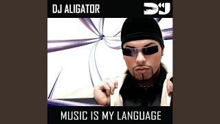 Music Is My Language (Radio Edit)