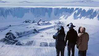 10 UNSETTLING Discoveries In Antarctica Nobody Can Explain!