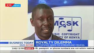 Royalty Dilemma: Music users should comply paying for the revenue to the artists to go up-MCSK