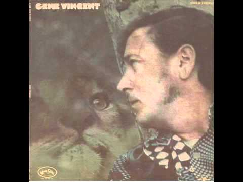Gene Vincent - If Only You Could See Me Today