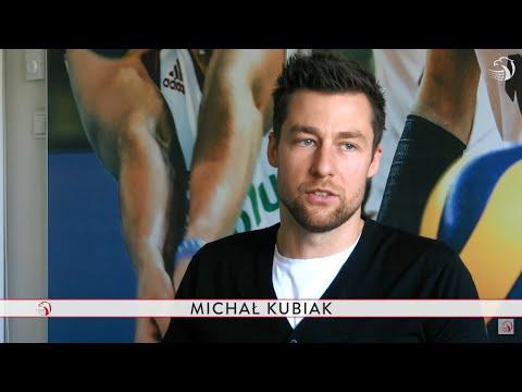 Michał Kubiak - rozmowa