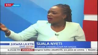 Suala Nyeti: Vurugu Isiolo na Samburu