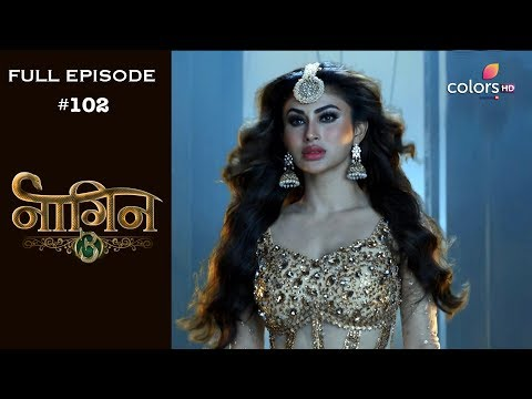 Naagin 3 - 19th May 2019 - नागिन 3 - Full Episode