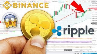 How to Buy Ripple on Binance Crypto Exchange