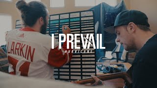 I Prevail   Hurricane