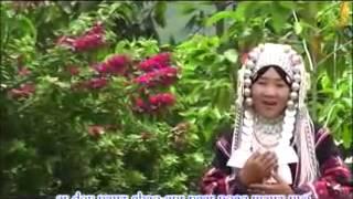 "Video thumbnail of ""Akha သီခ်င္း(3)"""