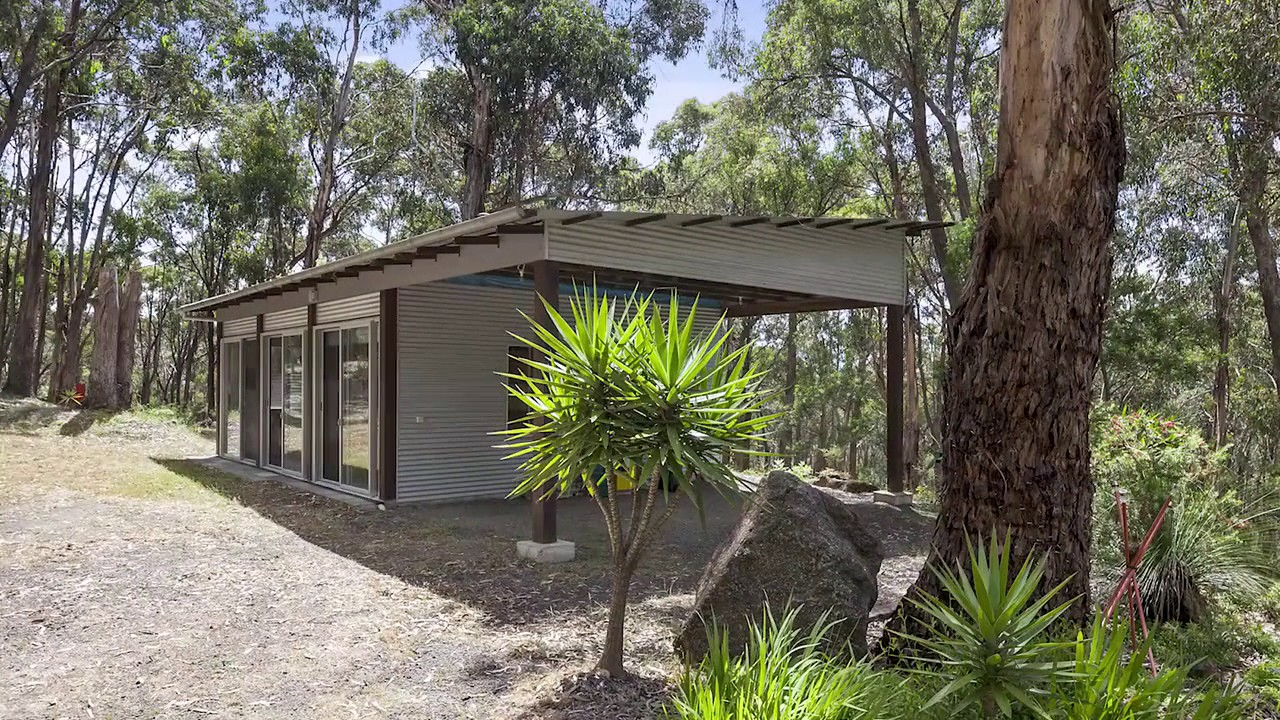 1885 Deans Marsh Road, Lorne