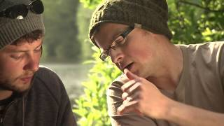 Korda Thinking Tackle Season8: Ep6 Neil Spooner & Elliott Gray Fishing Sandhurst | Carp Fishing