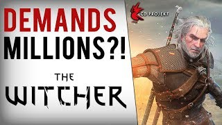 Witcher Creator Demands 16 Million Dollars From CD Projekt Red, They Refuse!
