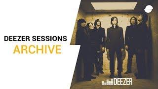 Archive: Black and Blue | Deezer Session