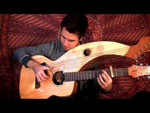 , title : 'A Thousand Years - Christina Perri (Harp Guitar Cover) Jamie Dupuis'