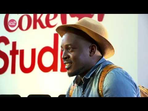 Coke Studio Africa Behind The Music - Avril & MI1