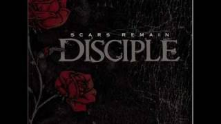 Regime Change-Disciple