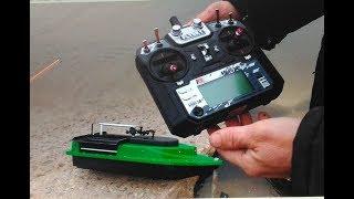 Ремонт корабликов для рыбалки в краснодаре