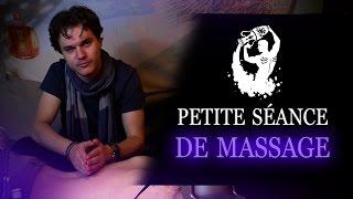 Le Verseau ~ Petite Séance de Massage {ASMR}