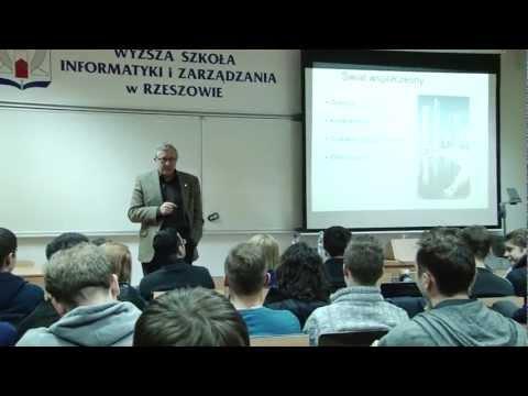 Marek Darecki o warsztatach