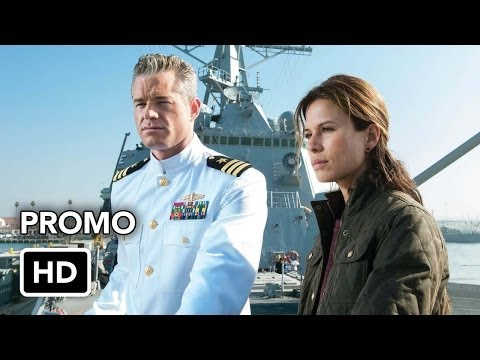 The Last Ship 1.02 (Preview)