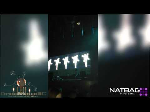 DreaMelodiC Live @ NATBAG | Dinner Club - Haifa‎‏