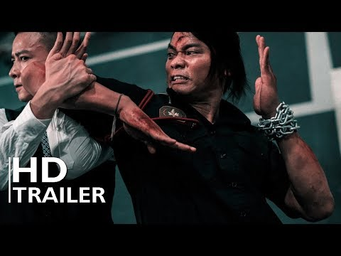 Ong Bak 4 Trailer (2019) - Tony Jaa and Jackie Chan Movie   FANMADE HD